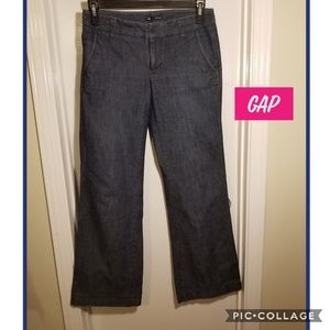 GAP The Trouser Jeans